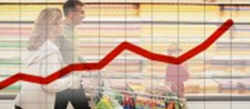 Indices mensuels des prix à la consommation
