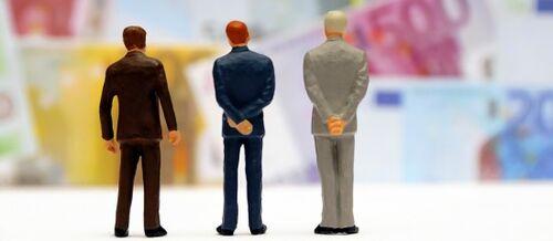 Intérêts des comptes courants d'associés