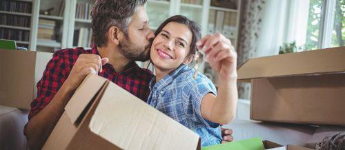 58% des Français sont propriétaires de leur résidence principale