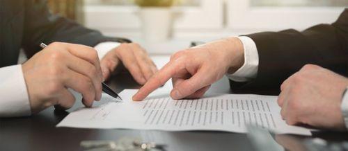 Bail d'habitation: suppression de la mention manuscrite pour l'acte de cautionnement