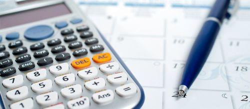 Le calendrier de déclaration des revenus2018 est connu!