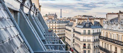 Le retour de l'encadrement des loyers à Paris!