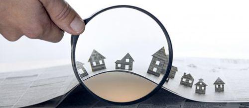 Ralentissement du marché immobilier français au 1trimestre2019