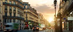 Top départ pour l'encadrement des loyers à Paris