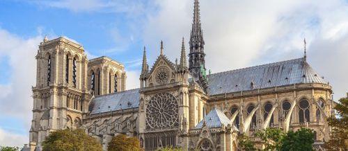 Dons pour Notre-Dame: une réduction d'impôt exceptionnelle!