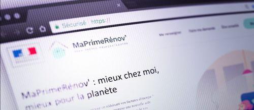Rénovation énergétique: MaPrimeRénov se dévoile