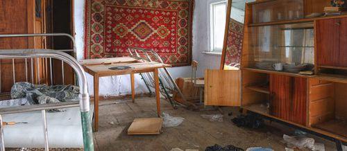 Immobilier: la procédure d'expulsion de squatteurs a été simplifiée