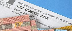 36% des communes françaises veulent revoir à la hausse le taux de la taxe foncière