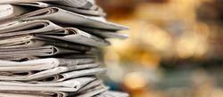 Les dispositifs fiscaux IR-PME et premier abonnement à la presse sont effectifs