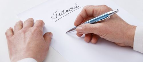 Un testament rédigé dans une langue que le testateur ne comprend pas n'est pas recevable